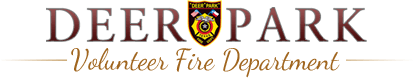 Deer Park Texas Fire department Home page