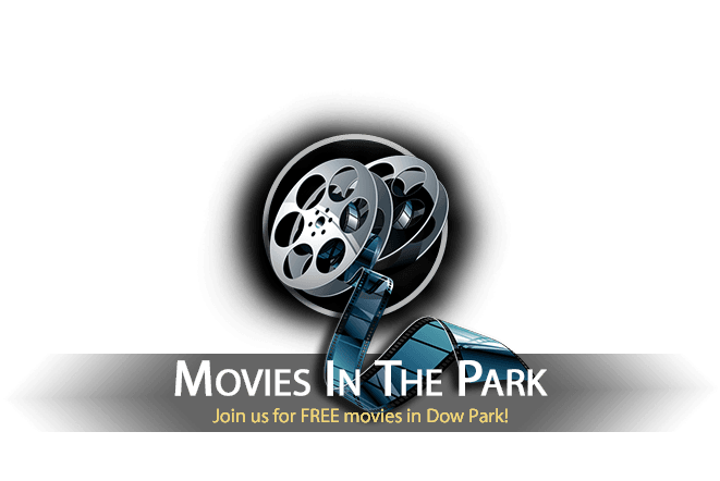 Movies in the Park