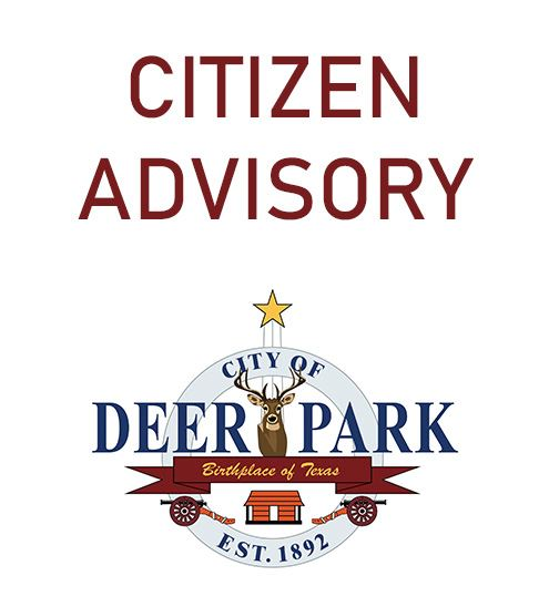 Citizen advisory - UB