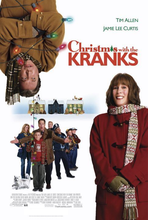 Christmas with the Kranks Opens in new window