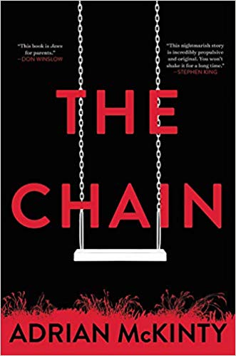 The Chain Opens in new window