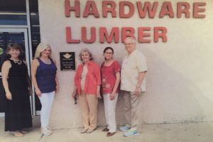 DP Lumber - Oldest Business