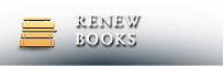 Renew Books
