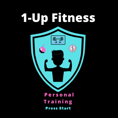 1-Up Fitness Logo (1)