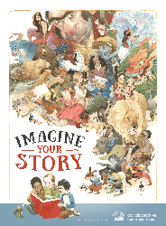 Imagine Your Story Childrens SRP Opens in new window